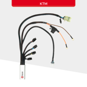 HEX ezCAN for KTM Bikes